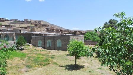 Qasimabad Jamatkhana, Iran