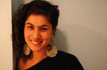 Rehana Tejpar: Body Wisdom One-Day Movement Workshop