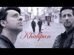"Salim-Sulaiman's Latest: ""Khalipan"" - For the Children of the World"