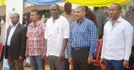 Mombasa County Signs MOU with Aga Khan Development Network   Coastweek