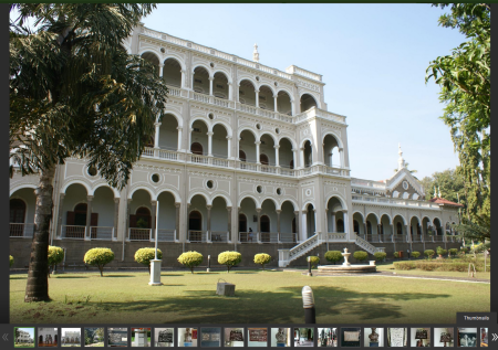 "Aga Khan Palace - ""An important piece of Indian History"" (Image Credit: Trip Advisor)"