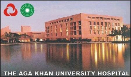 Aga Khan University Hospital (AKUH) Karachi, Pakistan
