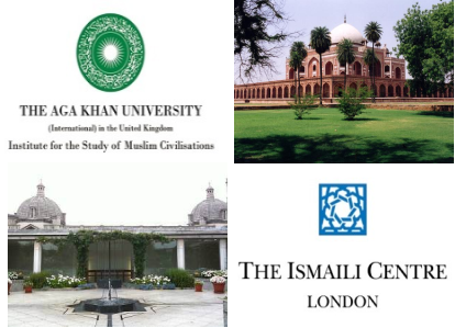 Live Webcast from Ismaili Centre London: Aga Khan Trust for Culture Projects in India