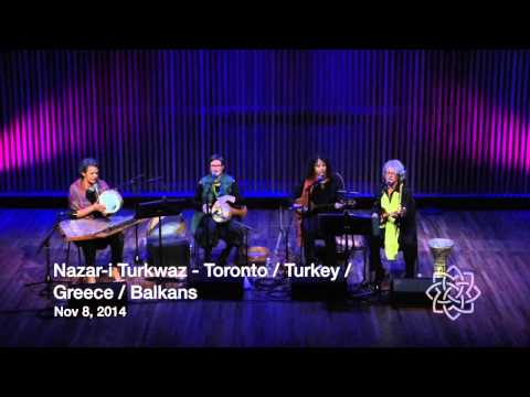 Highlights from Aga Khan Museum's Inaugural Performing Arts Season [YouTube]