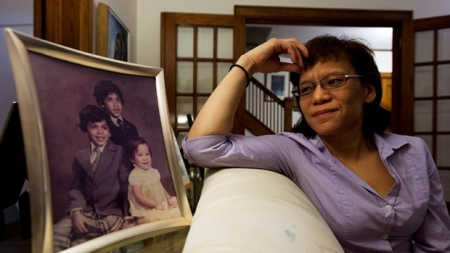 Ayesha Bharmal: Vietnam War orphans thankful for Canadian adoptions 40 years later