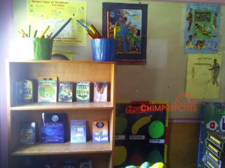 Uganda: Lions Club, Aga Khan Development Network and Serena Hotel Launch Library to Foster Community Literacy