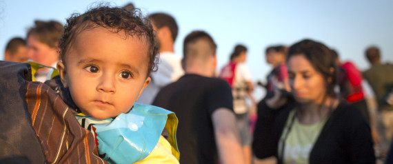 Tasneem Jamal: When I was 3, the same age as Alan Kurdi, I became a refugee