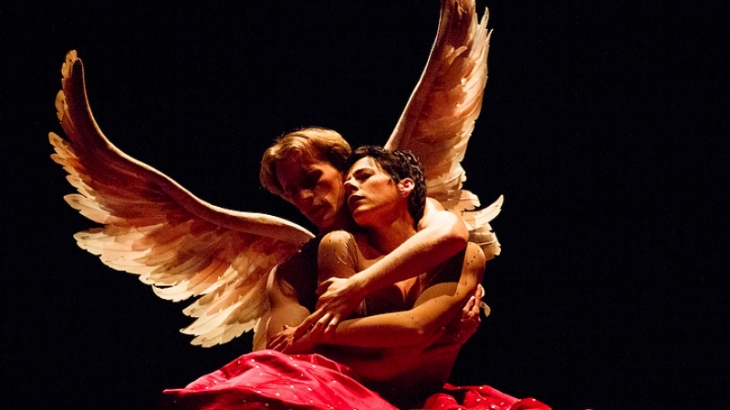 Opera Atelier at the Aga Khan Museum: Highlights from Armide