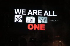 Salim-Sulaiman 2015 Toronto - We are all one