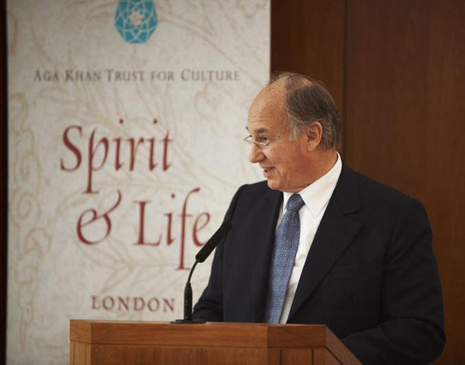 Spirit & Life Exhibition