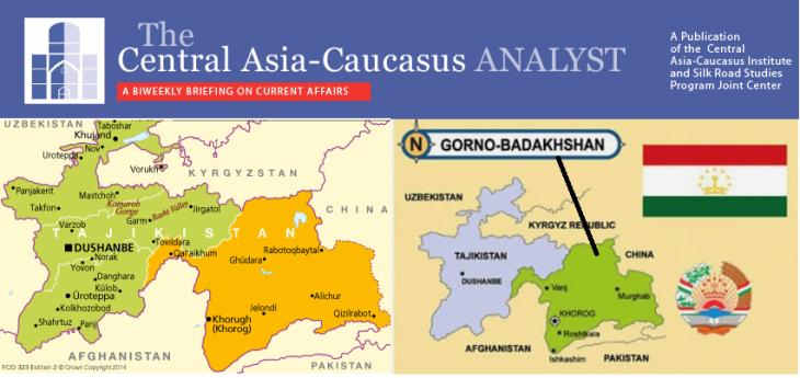 Tajikistan - Gorno Badakshan