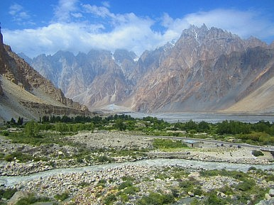 Hunza. Image Credit: Zehra Abid
