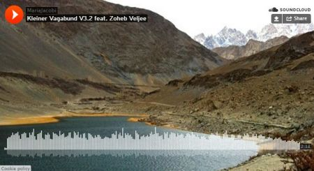 New Music by Zoheb Veljee