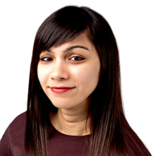 Zohra Lakhani appointed as Art Director forYogaLife Middle East