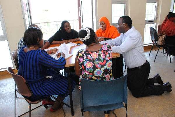 Aga Khan Academy launches English and Mathematics classes for Mombasa public teachers | The Star Kenya
