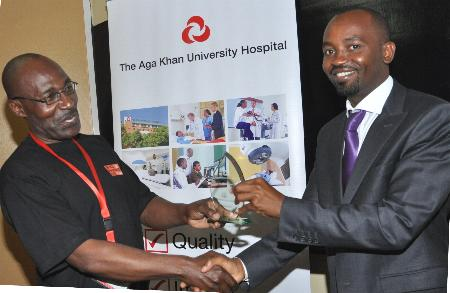 World Pharmacist's Day: Forum organised by Aga Khan University Hospital, Kenya
