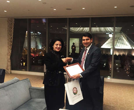 Aga Khan Museum promotes Azerbaijani culture and art of mugham in Canada with Oyan