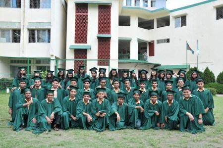 Aga Khan School, Dhaka holds Awards & Graduation ceremony