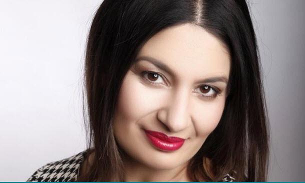 Azmina Verjee