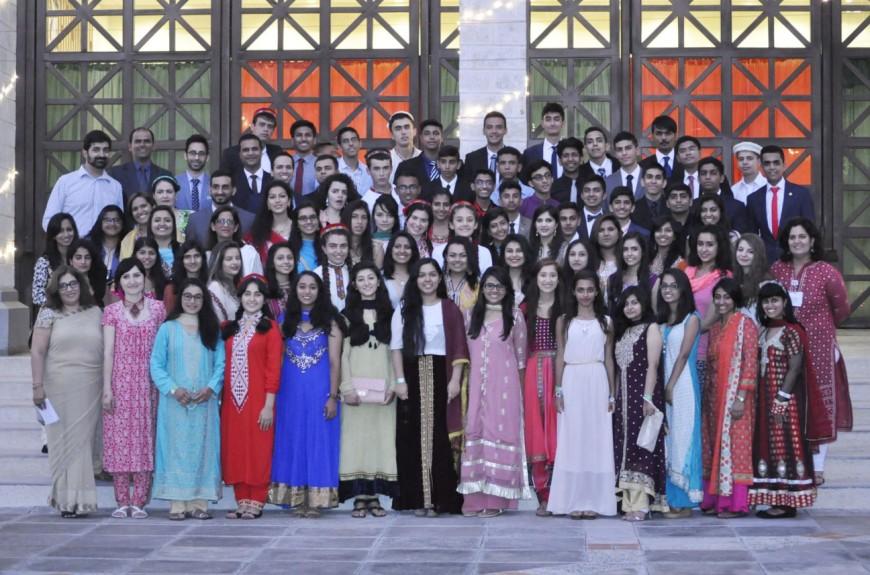 Neha Mehar: Becoming a Global Citizen – Global Encounters 2015