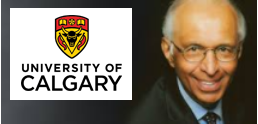 Esmail Bharwani Bursary established at University of Calgary