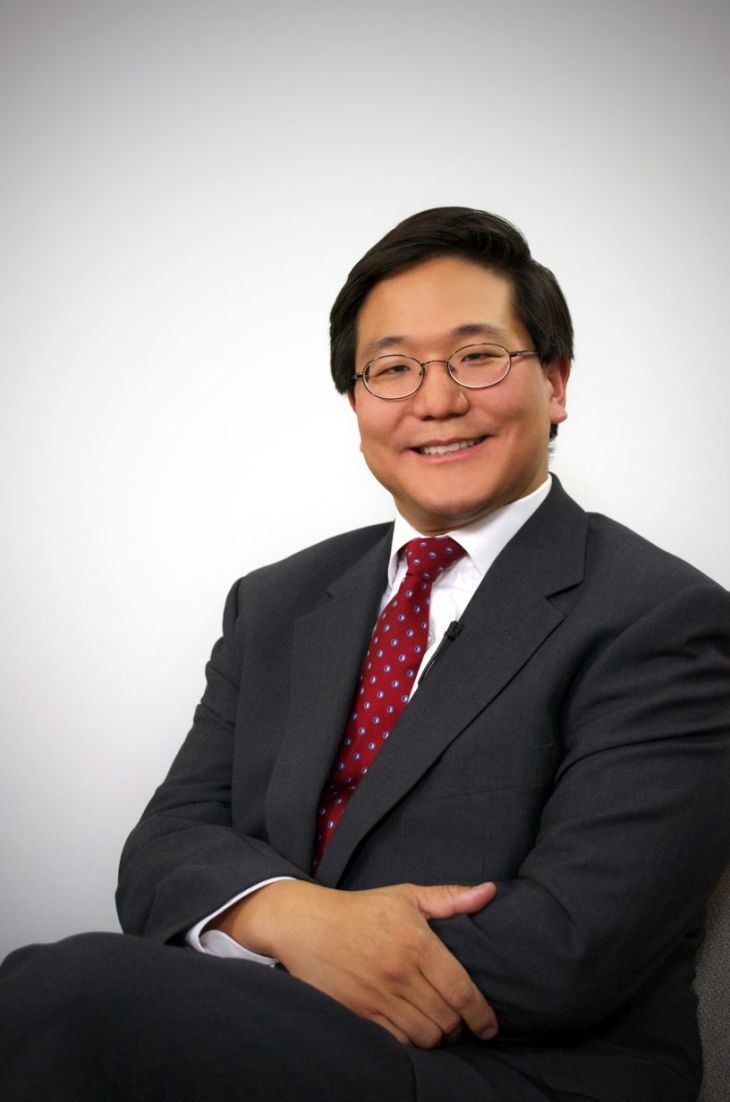 Aga Khan Museum Director Henry Kim to present: Connecting Cultures Through the Arts: A Year in Review | University of Toronto
