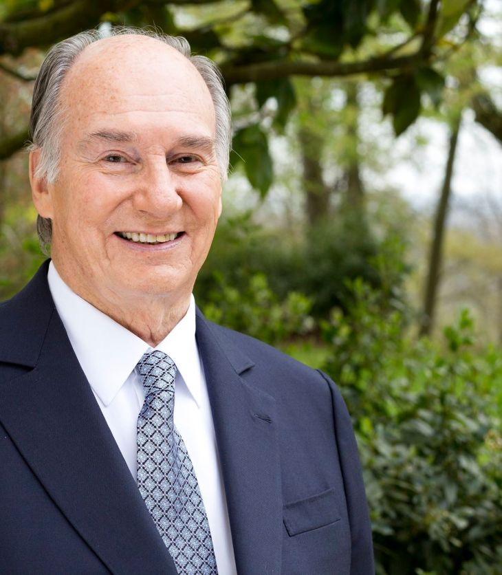 His Highness the Aga Khan to deliver the keynote address at ICOMOS UK's 50th anniversary conference
