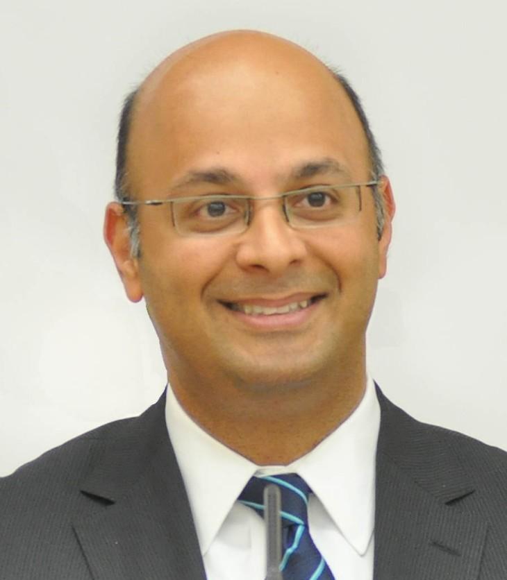 Khalil Sharieff 2013
