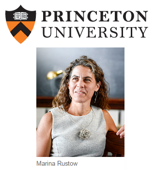 Marina Rustow, historian of medieval Middle East, Fatimid Studies, wins MacArthur Fellowship | Princeton University