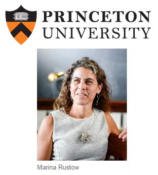 Marina Rustow, historian of medieval Middle East, Fatimid Studies, wins MacArthur Fellowship |Princeton University