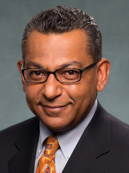 Noordin Nanji appointed Vice Chair of VGH & UBC Hospital Foundation, Vancouver