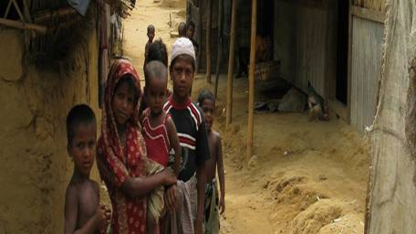 Poverty rising in rural South Asia at an alarming rate