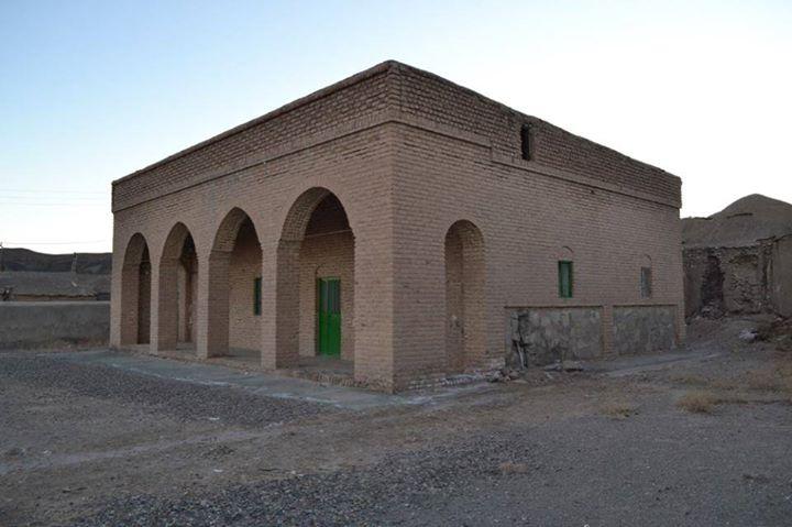 Rizab Jamatkhana, Birjand, Iran