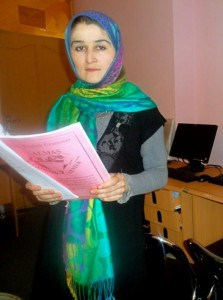 Afghan Graduate Applies Skills to Training Healthcare Professionals | Aga Khan Foundation USA