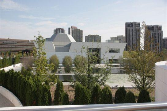 Toronto's Aga Khan museum seeks tax exemption - Aga Khan Museum
