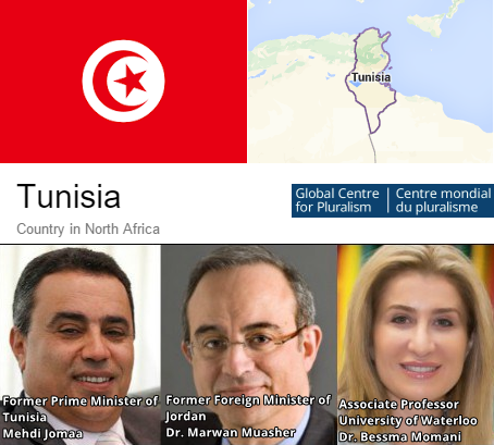 Does Tunisia suggest a way forward? | Global Centre for Pluralism