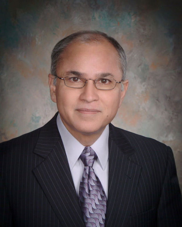 Dr. Shiraz H. Shariff: 'Kind, caring' doctor receives the 2015 Spirit of St. Vincent Award