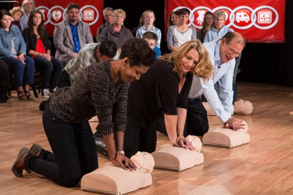 Dr. Farhan Bhanji: Even hands-only CPR can save a life