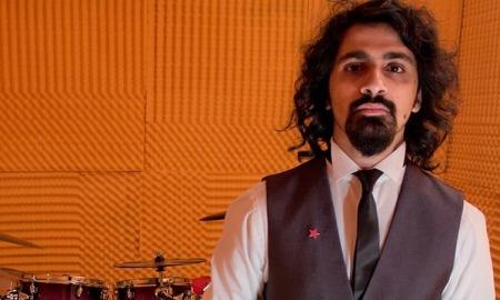 5 questions with Aahad Niyani, drummer Coke Studio, Pakistan