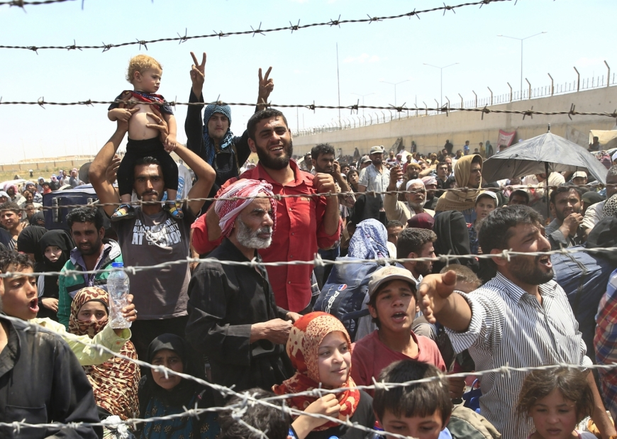 Opinion Zool Sulaiman: Security is key to Trudeau's revamped refugee plan | National Observer