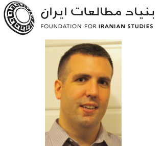 Dr Daniel Beben wins the Foundation for Iranian Studies 2015 Dissertation Award