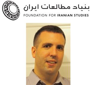Dr Daniel Beben wins the Foundation for Iranian Studies 2015 Dissertation Award