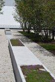 The Garden of the Aga Khan Museum, Toronto | gardeninacity