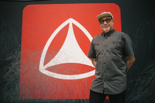 Active Ride Shop President Esmail Mawjee comments on opening new doors