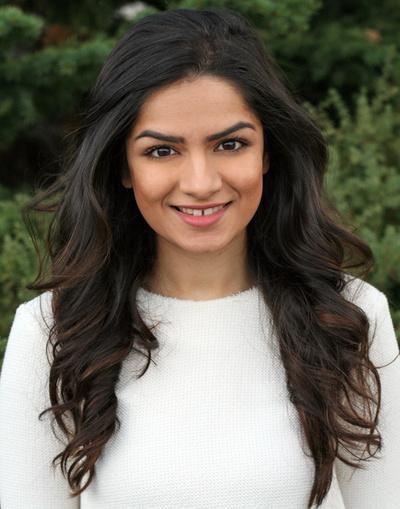 Farah Premji