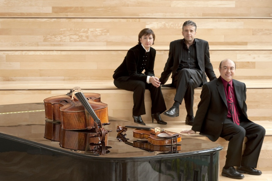 Music bridges cultures in Constantinople - at the Ismaili Centre, Toronto