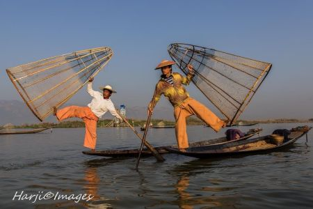 Muslim Harji: Discovery Series:Exotic Asia: The Hidden Treasures of Burma, Cambodia, and Vietnam