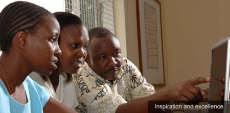 Tanzania: Aga Khan University donates 234 books to cultivate reading culture
