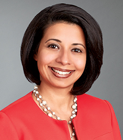 Karima Kanani receives Lexpert Canada's Leading Lawyers Under 40 Award