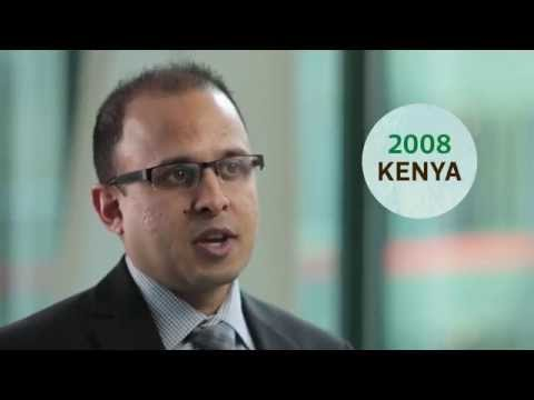 Become an International Youth Fellow with Aga Khan Foundation Canada